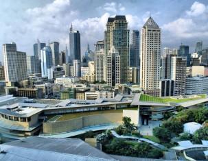 Photo of Manila