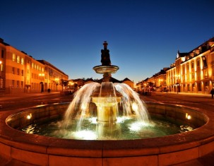 Photo of Bialystok