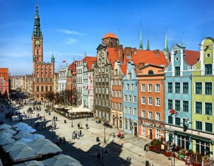 Photo of Gdansk