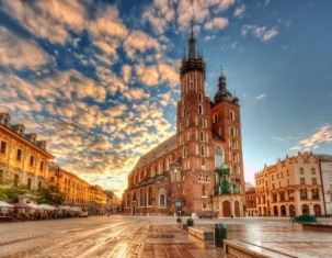 Photo of Kraków
