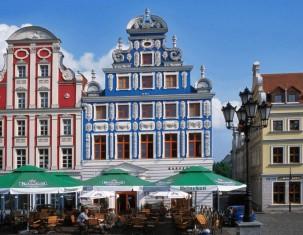 Photo of Szczecin