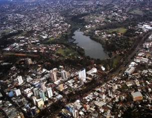 Photo of Ciudad del Este
