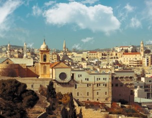 Photo of Bethlehem