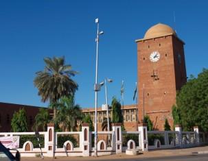 Photo of Omdurman