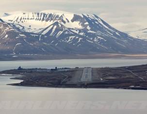 Photo of Longyearbyen