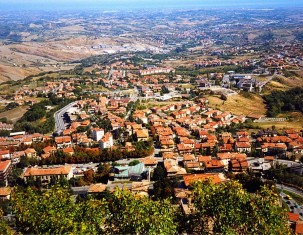 Photo of San Marino