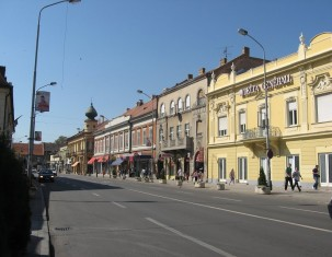 Photo of Pancevo