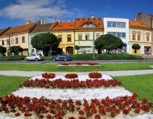 Photo of Prešov