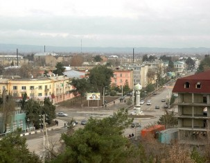 Photo of Qurghonteppa