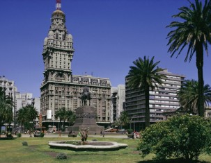 Photo of Montevideo