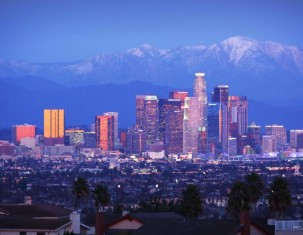 Photo of Los Angeles