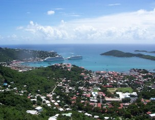 Photo of Charlotte Amalie