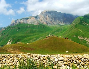 Photo of Azerbaijan