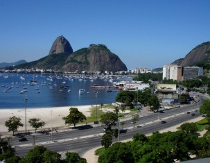 Photo of Brazil