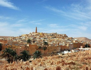 Photo of Algeria