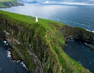 Photo of Faroe Islands