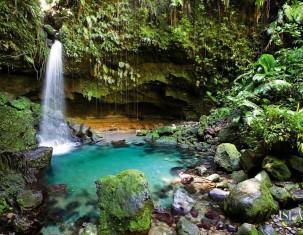 Photo of Guadeloupe