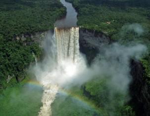 Photo of Guyana