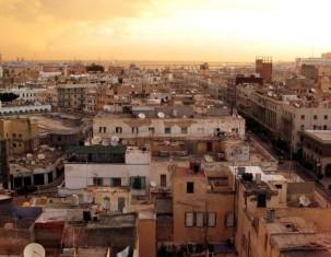 Photo of Libya