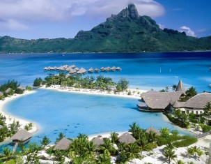 Photo of French Polynesia
