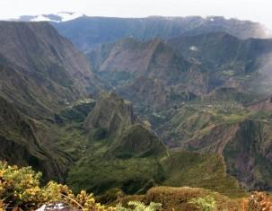 Photo of Réunion