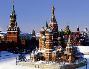 Photo of Russia