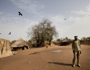 Photo of South Sudan