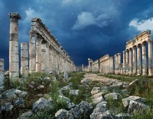 Photo of Syria