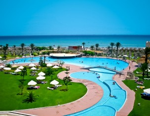 Photo of Tunisia