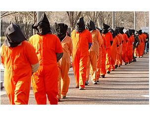 Photo of Guantánamo
