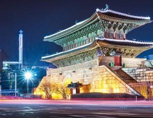 Photo of Seoul
