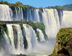 Photo of Puerto Iguazú