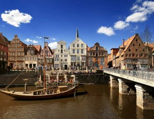 Photo of Lüneburg