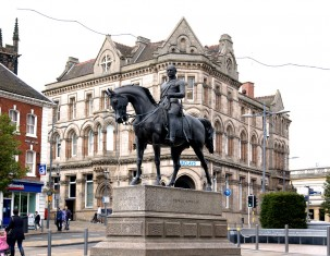 Photo of Wolverhampton