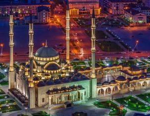 Photo of Grozny