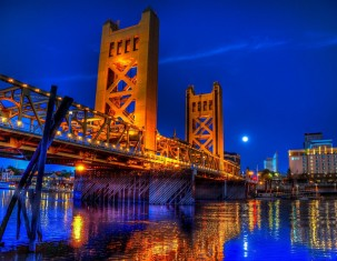Photo of Sacramento