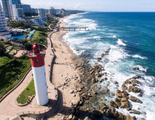 Photo of Umhlanga Rocks