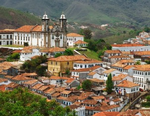 Photo of Minas Gerais