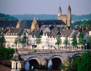 Photo of Maastricht