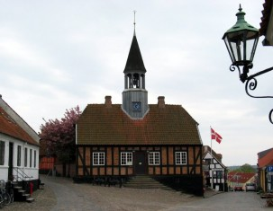 Photo of Ebeltoft