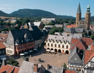Photo of Goslar