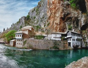 Photo of Blagaj