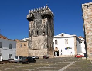 Photo of Estremoz