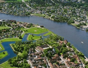 Photo of Fredrikstad
