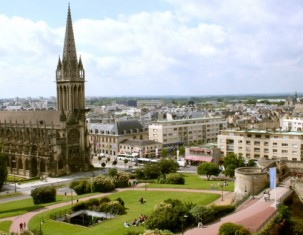 Photo of Caen