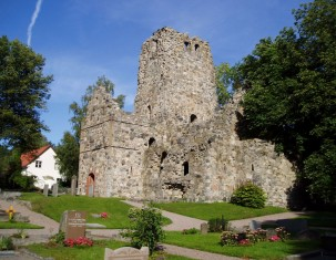 Photo of Sigtuna