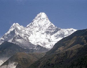 Photo of Pangboche