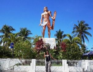 Photo of Lapu-Lapu City
