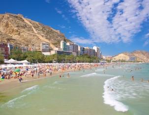 Photo of Alicante