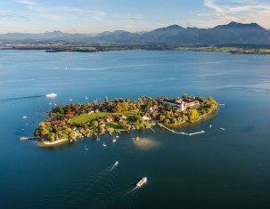 Photo of Chiemsee